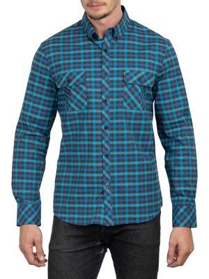 7fc713536 Homme - Vêtements pour homme - Chemises tout-aller - labaie.com