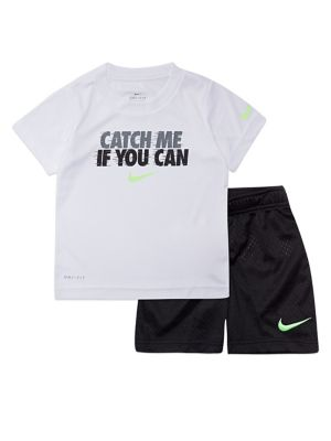 0519f80988c QUICK VIEW. Nike. Little Boy s ...