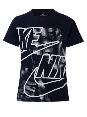 85d461b5 QUICK VIEW. Nike. Little Boy's Digi-Logo Futura Tee