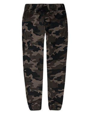 7f54268b6958b5 QUICK VIEW. Levi s. Boy s Twill Pull-On Jogger Pants