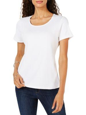 6cdd4020afe84f Women - Women s Clothing - Tops - T-Shirts   Knits - thebay.com