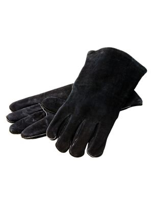 UPC 600090178339 product image for BBQ Accessories 2-Piece Leather Gloves | upcitemdb.com