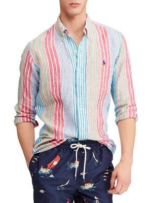Pour Tout Homme Aller Chemises Vêtements OwxqAfS