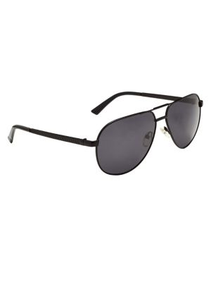 1a2d2b8f14c QUICK VIEW. Alfred Sung. Matte 59MM Aviator Sunglasses