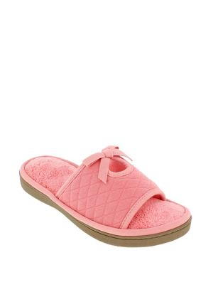 79bfeb36d9ba Women - Women s Shoes - Slippers - thebay.com