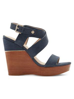 662ce8eecfee QUICK VIEW. ALDO. Faustina Suede Wedge Sandals