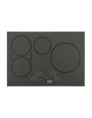 CHP9530SJSS 30-inch Electric Cooktop with Induction Elements - Stainless Steel photo