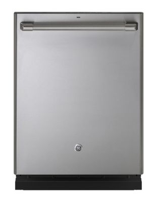 CDT865SSJSS Built-In Tall Tub Dishwasher with Hidden Controls - Stainless Steel photo