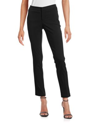 93471fd1b20 QUICK VIEW. Lord   Taylor. Kelly Slim Stretch Pants