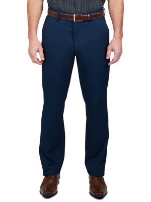 b6c36e569a Product image. QUICK VIEW. Haggar. Traveller Straight Pants