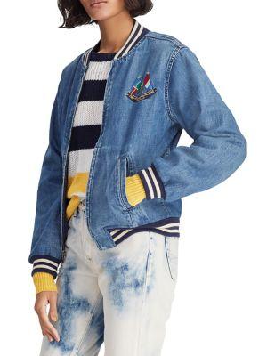 db7c4aeaeff2 Polo Ralph Lauren   Femme - Vêtements pour femme - Manteaux et ...