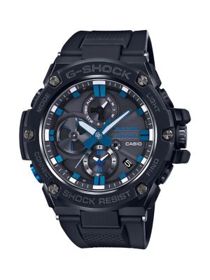 99902aaf58d Product image. QUICK VIEW. Casio. G-Steel Resin-Strap Watch.  549.99 ·  Hundreds Limited Edition G-Shock Digital Watch BLACK