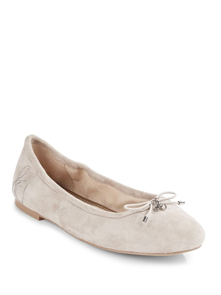 a414b2a4bb6184 Sam Edelman - Felicia Ballet Flats - thebay.com