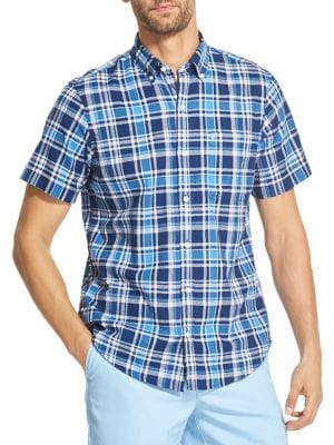 edc0052ca1b0 Men - Men s Clothing - Casual Button-Downs - thebay.com