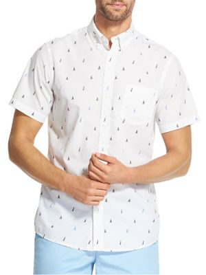 cac65b371eabe8 Men - Men s Clothing - Casual Button-Downs - thebay.com