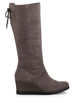 Femme - Chaussures femme - Bottes - Bottes hautes - labaie.com df5cc72c9f05