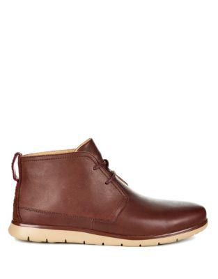 UGG Freamon WP Chukka Boots