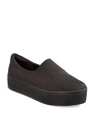 338bbd4f49bd9a QUICK VIEW. Karl Lagerfeld Paris. Vienne Mesh Platform Sneakers