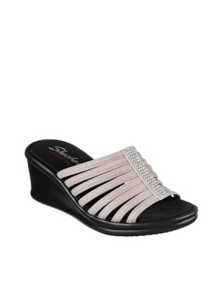 fe70fff8dca6 Women - Women s Shoes - Sandals - Wedge Sandals - thebay.com