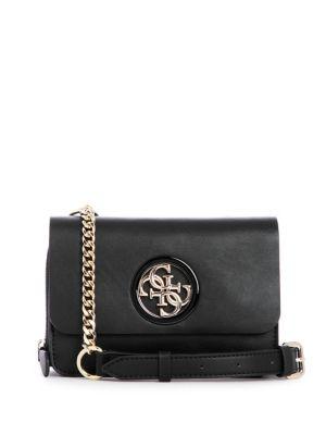 GUESS   Women - Handbags   Wallets - Crossbody Bags - thebay.com b2c59b1b82