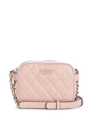 4b06025446f8 Product image. QUICK VIEW. GUESS. Sweet Candy Mini Crossbody.  85.00 Now   55.25 · Open Road Faux Leather Crossbody Wallet BLACK