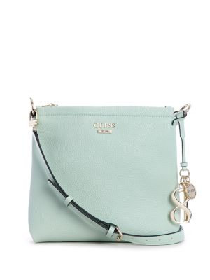 QUICK VIEW. GUESS. West Side Society Crossbody Bag 9f96fdcbbc792