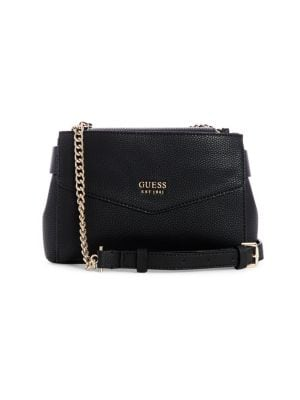 f4390ff71950 QUICK VIEW. GUESS. Colette Mini Crossbody Bag