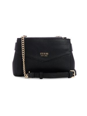291a17add4 QUICK VIEW. GUESS. Colette Mini Crossbody Bag