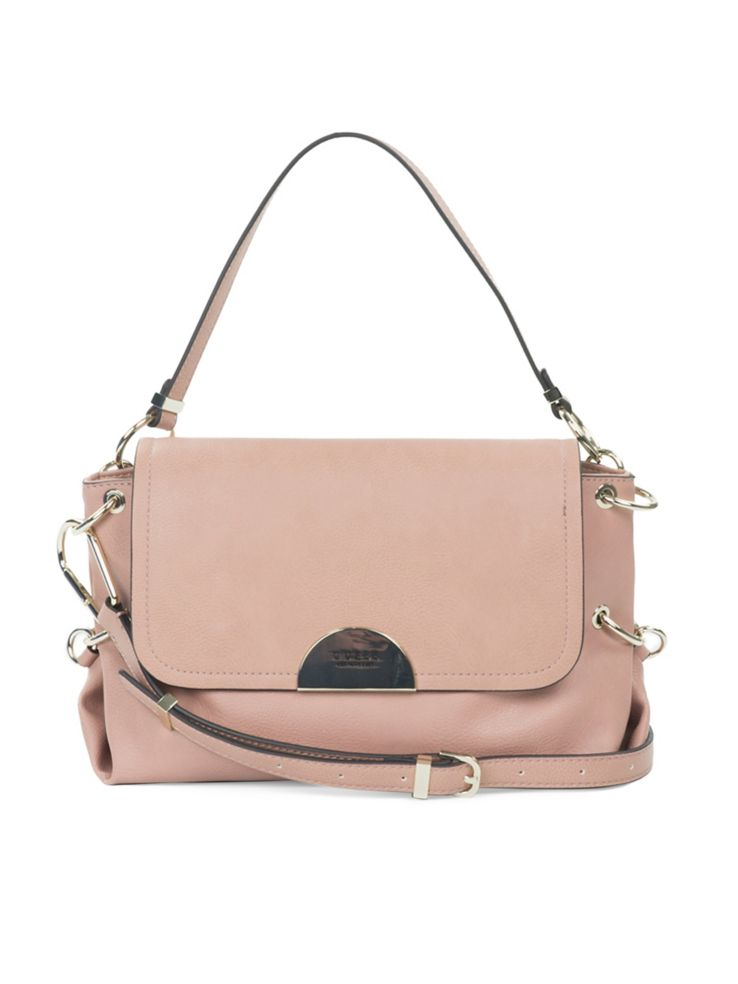 GUESS - Cary Flap Crossbody Bag - thebay.com cd2a45b60dfd0