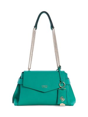 8339f31b5eae QUICK VIEW. GUESS. Colette Shoulder Bag