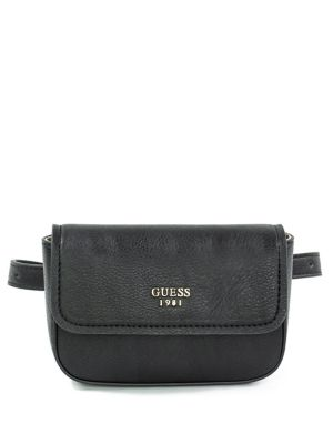 660fb126283b Product image. QUICK VIEW. GUESS. Talan Logo Belt Bag.  75.00 Now  33.75