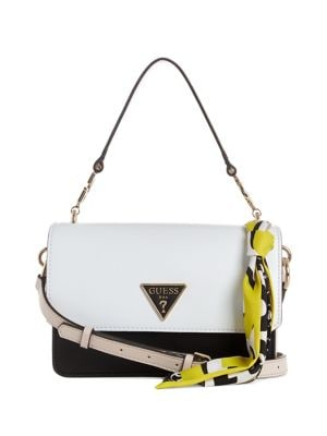 f1739c278 QUICK VIEW. GUESS. Analise Convertible Crossbody Bag
