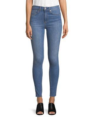 Femme - Vêtements pour femme - Jeans - Jeans griffés - labaie.com f9d22c0f7083