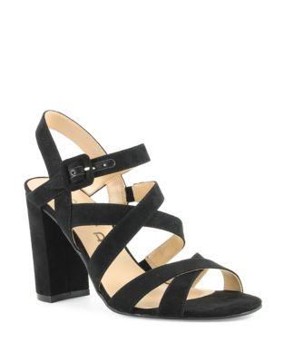 415e6be238db Women - Women s Shoes - Sandals - Heeled Sandals - thebay.com