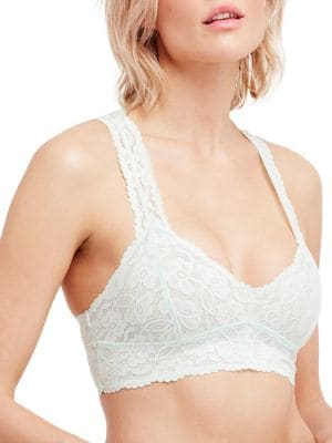 382f61dd96 QUICK VIEW. Free People. Galloon Racerback Bralette
