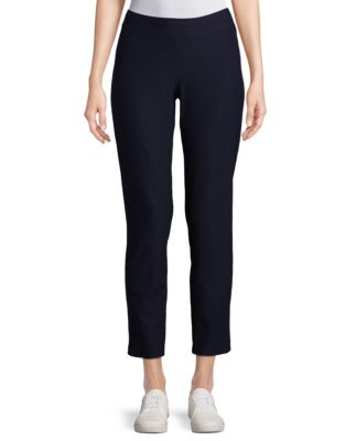 a8f5db890adb Product image. QUICK VIEW. Eileen Fisher. Slim Fit Stretch Ankle Pants