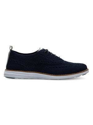 be8bafa4264f OriginalGrand Wingtip Oxford Shoes NAVY. QUICK VIEW. Product image. QUICK  VIEW. Cole Haan