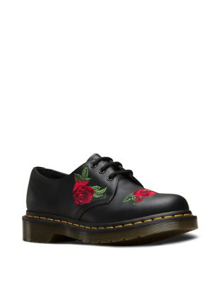 Product image. QUICK VIEW. Dr. Martens. 1461 Vonda Leather Shoes f7860b55b4