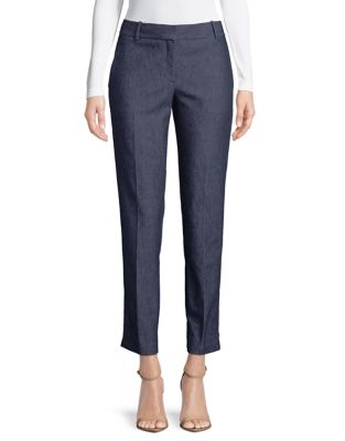 027115e0a6 Theory | Women - Women's Clothing - Pants & Leggings - thebay.com