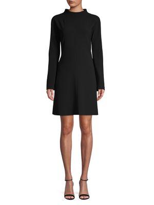 2630a8e41387 Femme - Vêtements pour femme - Robes - Petites robes noires - labaie.com