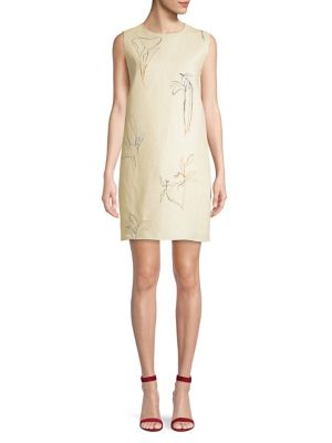 c780b9400a1 Theory | Women - Women's Clothing - Dresses - Wear to Work Dresses ...