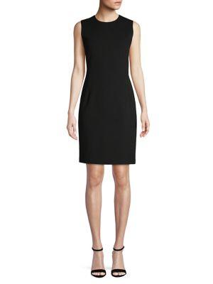 4b09a062636 QUICK VIEW. Theory. Sleeveless Sheath Dress. $515.00