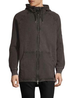 4752811bd3 Homme - Vêtements pour homme - Manteaux et vestes - Parkas et vestes ...