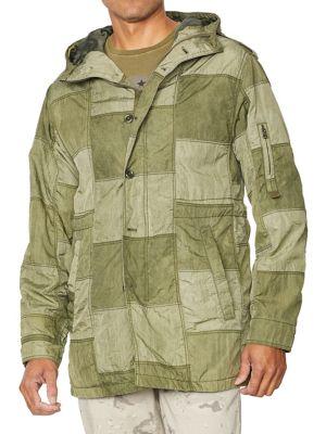 6c803b5a69324 Homme - Vêtements pour homme - Manteaux et vestes - Parkas et vestes ...