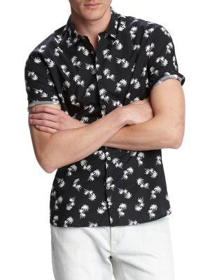 17cf615d5 Men - Men's Clothing - Casual Button-Downs - thebay.com