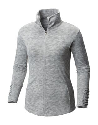 25d389951ead QUICK VIEW. Columbia. Outerspaced Full-Zip Top