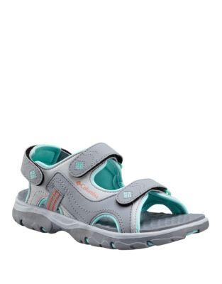 0107f671fc07ec Castlerock Supreme Sandals GREY. QUICK VIEW. Product image. QUICK VIEW.  Columbia