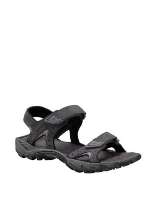5eb12fa7b QUICK VIEW. Columbia. Mens Santiam Ankle-Strap Sandals