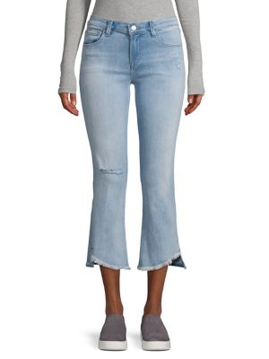 85c6789451eac QUICK VIEW. J Brand. Selena Mid Rise Crop Bootcut Jeans