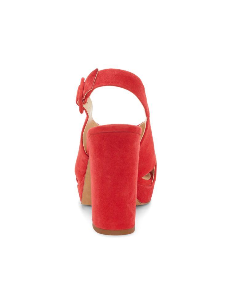 4fd7ca16a5f Vince Camuto - Javasan Platform Sandals - thebay.com